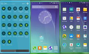 (CUSTOM ROM) Merubah Lenovo A316i Jadi Rasa Samsung Galaxy S6