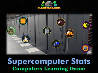Свойства на Суперкомпютри