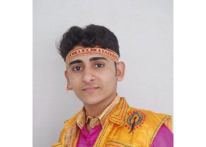 Hari Bharwad wiki