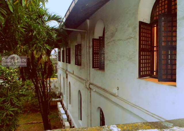 Jose Rizal House