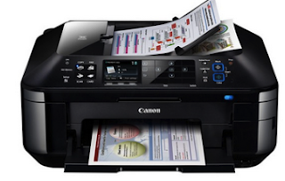 Canon PIXMA MX420 Printer Driver Download