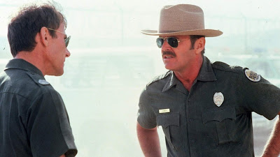 The Border 1982 Jack Nicholson Harvey Keitel Image 1