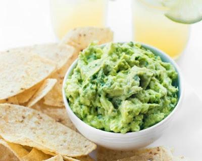 guacomole-gluten-free-healthy-appetizers
