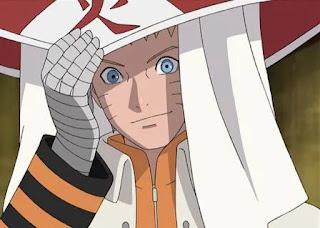 Download Boruto: Naruto the Movie adalah Akhir (Mati) dari Naruto?