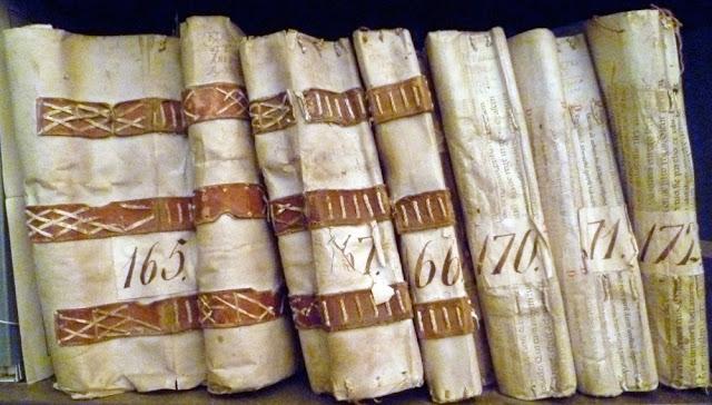 http://archiviostoricoromagnatoscana.blogspot.it/