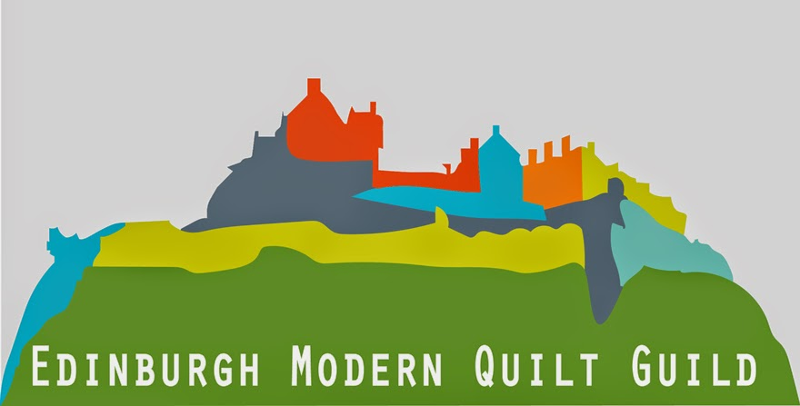 Edinburgh Modern Quilt Guild