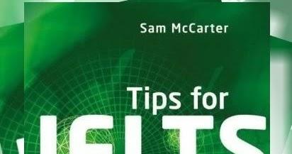 A Book For Ielts Sam Mccarter
