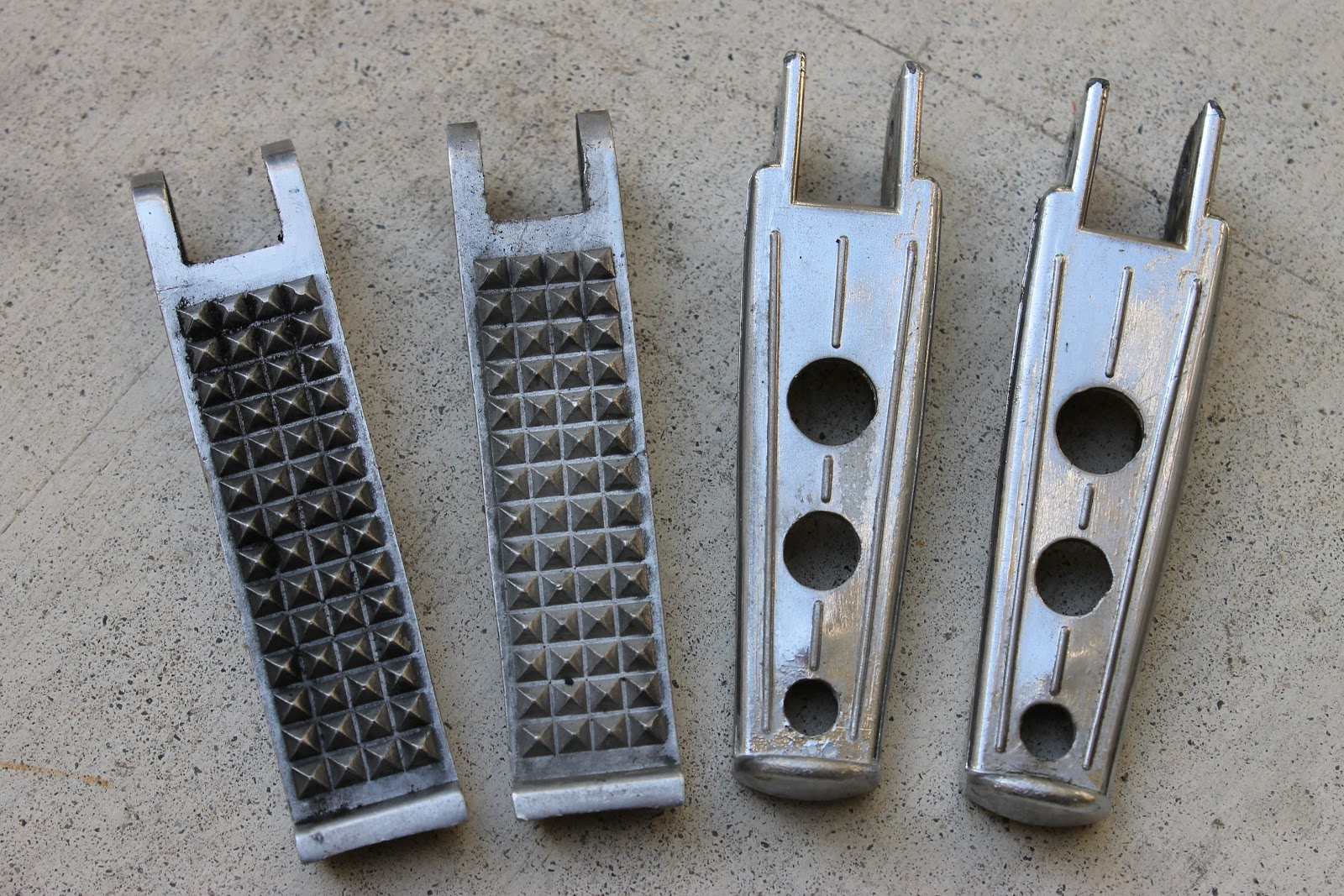 Mindpill Motorcycle Parts For Sale On Ebay