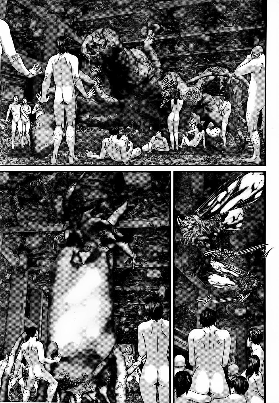 Gantz chap 345 trang 20