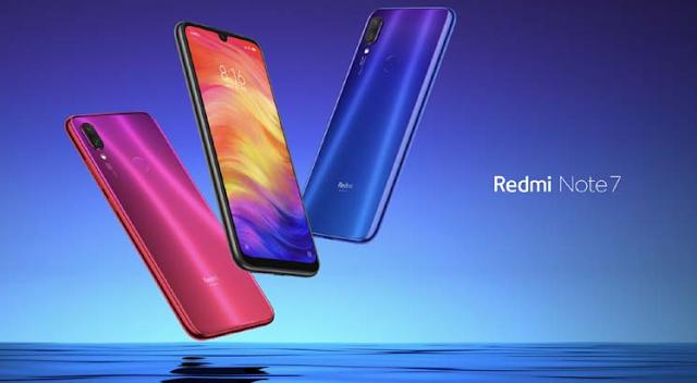 Tentu saja bukan hal yang mustahil jikalau Harga dan Spesifikasi Xiaomi Redmi Note 7