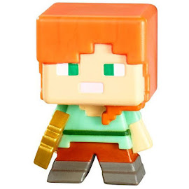 Minecraft Alex Mini Figures