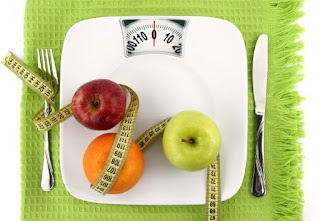 Fruta para bajar de peso