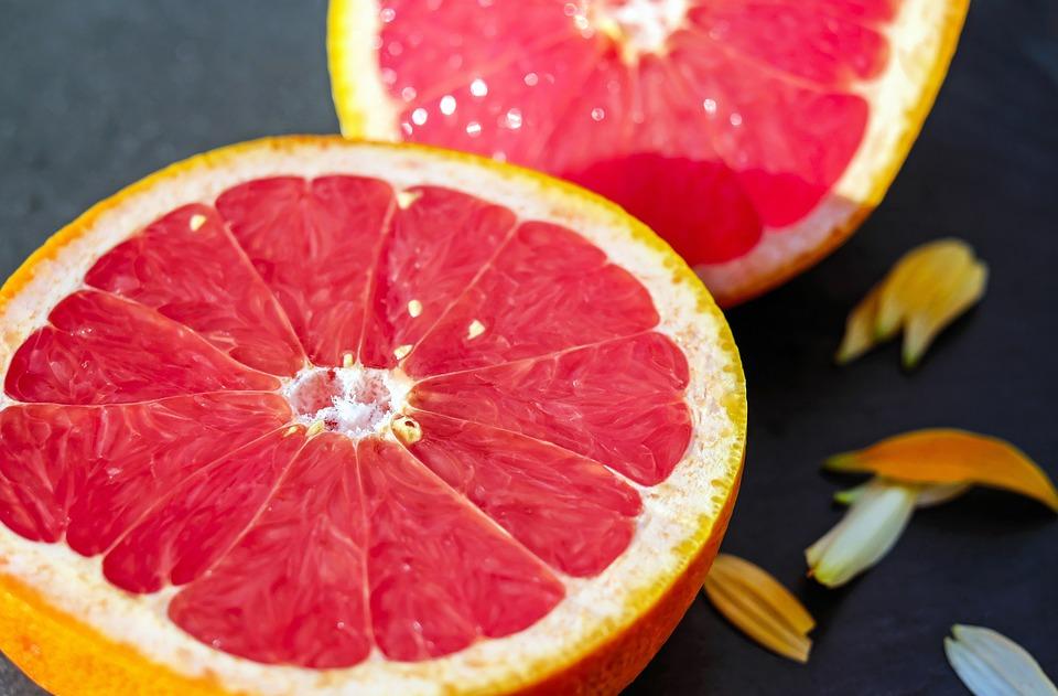How To Make Pink Grapefruit Marmalade