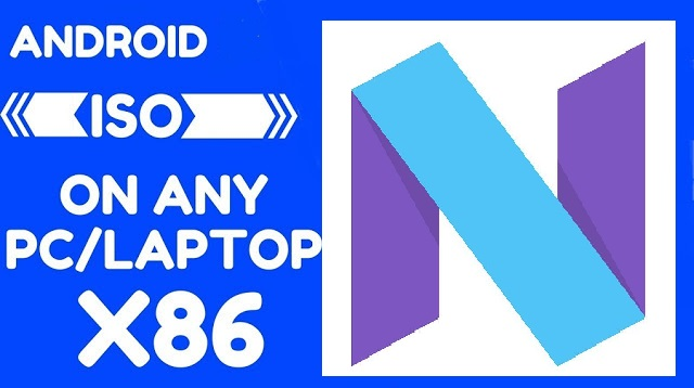 android x86 download for windows 7 32 bit