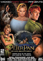 Peterpan XXX Parody