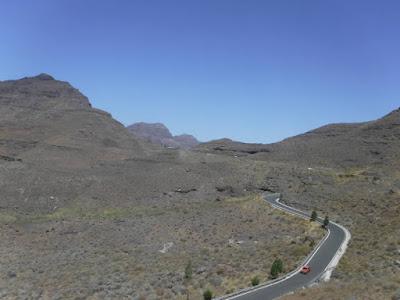 panorama aldea road