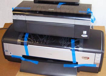 Driver Epson Stylus C120 Printer Download