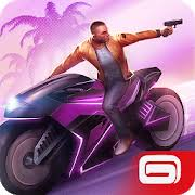 Gangstar Vegas - Mafia Game -  3.7.1 - Mod Apk Full Data Hack Money Hack Vip