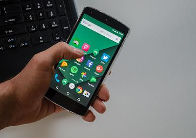 Menghasilkan Uang dari Aplikasi Android