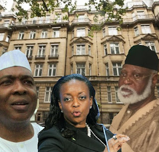 Powerful Nigerians Who Own Multi-million Pounce UK Properties