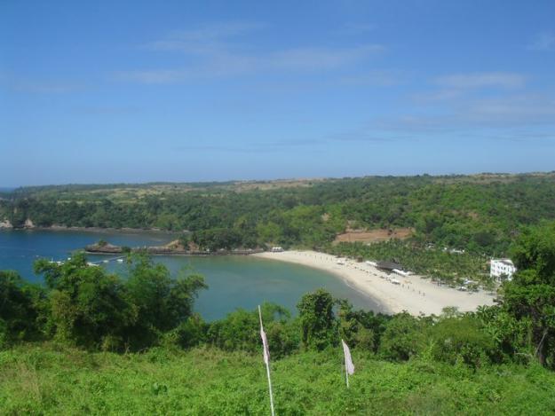 Camaya coast tourism activities