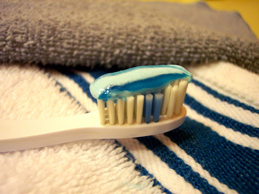 What kind of toothpaste is best?