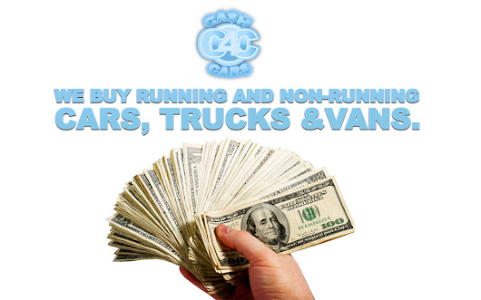 Fast Cash 4 Cars Now offers you top cash for your Junk cars!!!