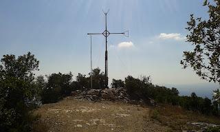 Cim del Puigdefrou (839 m)