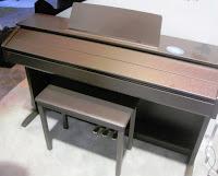 Casio AP260 Piano Review - AZPianoNews.com