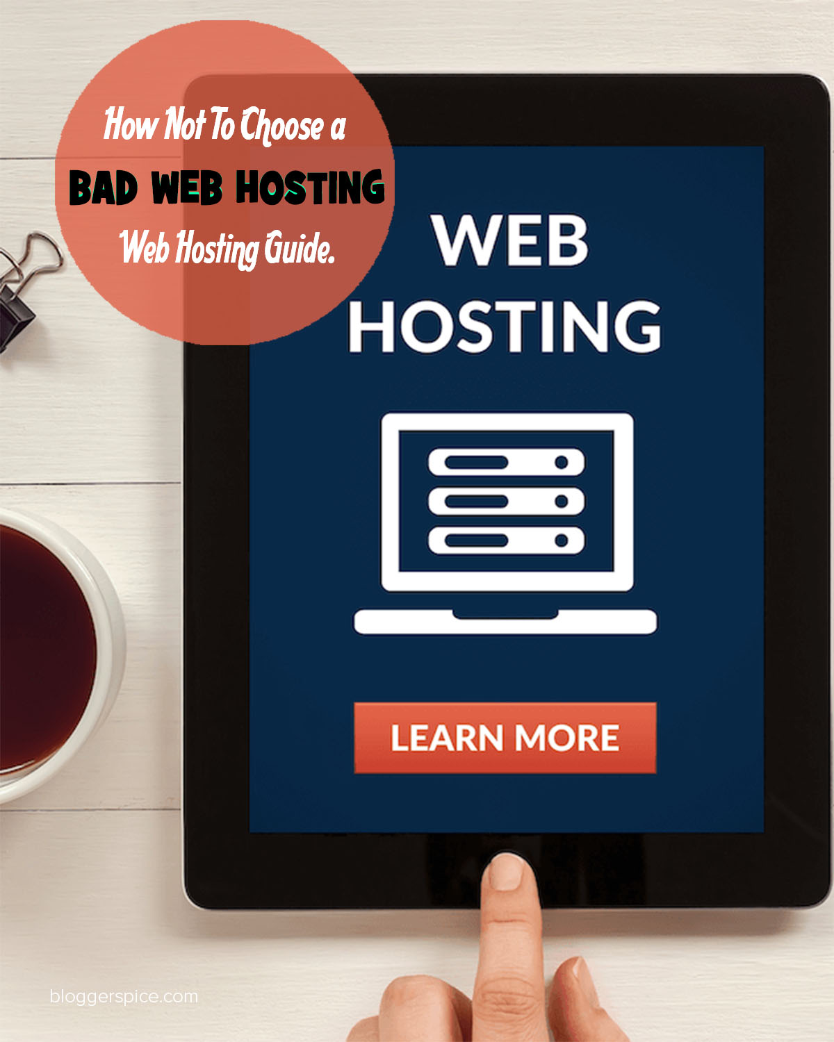 10 things to consider before choosing a Web hosting provider