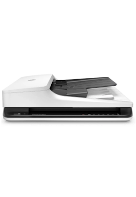 HP ScanJet Pro 2500 f1 Scanner Installer Driver and Wireless Setup