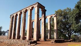Sanchi Place to Visit in Madhya Pradesh