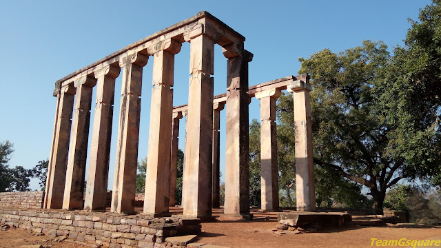 Sanchi Place to Visit in Madhya Pradesh