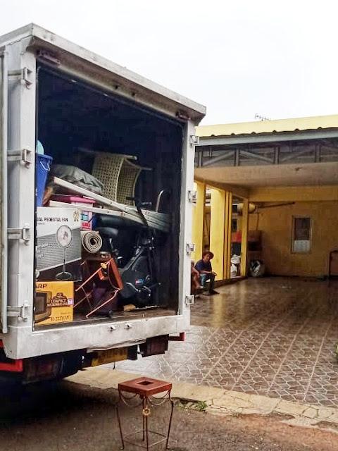 Sewa Truk Jakarta ke Sidoarjo