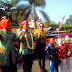 Warga Cirebon Antusias Nonton Caruban Carnival 2016