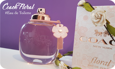 Coach Floral - Le parfum pétillant ultra féminin