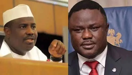 Governorship: Supreme Court decides Tambuwal, Ayade's fate Friday