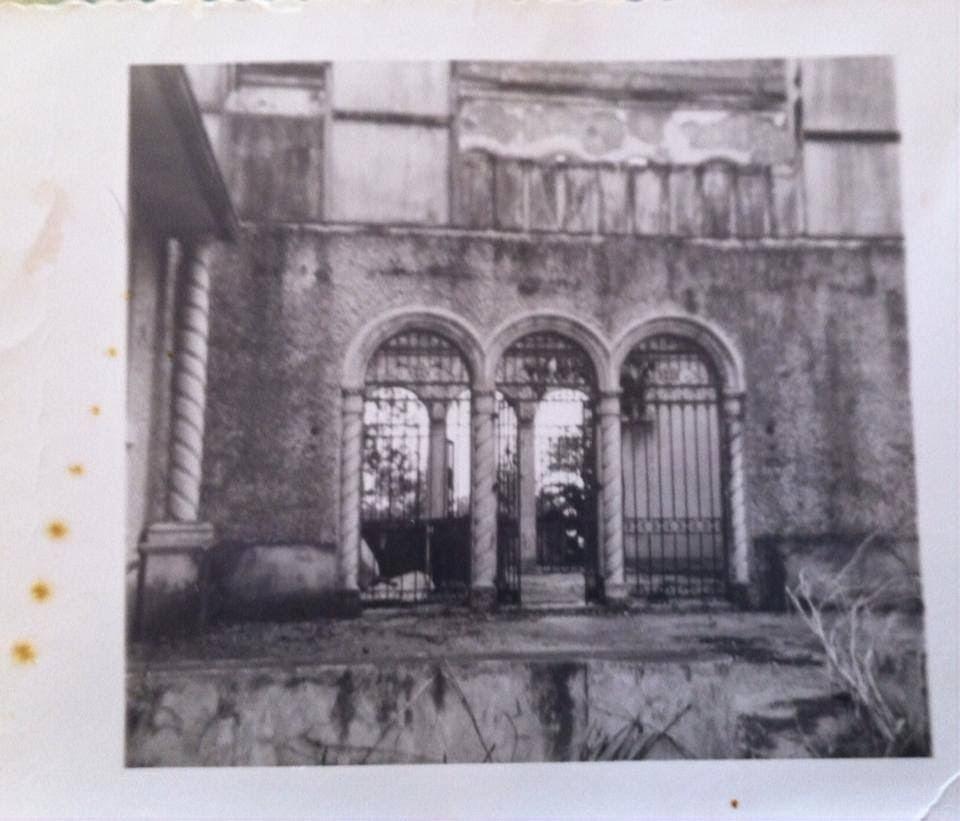 Arquitectura Manila: A.M. Shorts: Salvador Araneta And