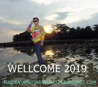 Kata2 Ucapan Kalimat Menyambut Tahun Baru 2019