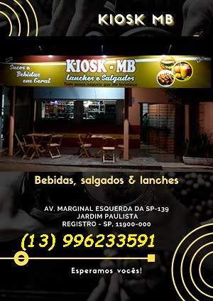 Kiosk-MB