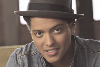 (4.5 MB) Download Lagu Bruno Mars - Count on Me Mp3