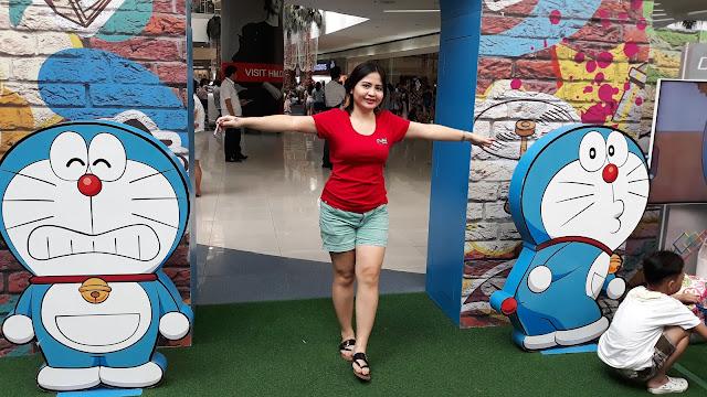 To know more, you may follow Doraemon Philippines on IG @ doraemon.ph and on FB @ DoraemonPH and AnimationInternationalPH! Ang Mahiwagang Mensahe- Thanks for reading! Keep Calm and Love Doraemon :)