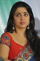 HeyAndhra Charmi Latest Photos at Jyothi Lakshmi Success Meet HeyAndhra.com