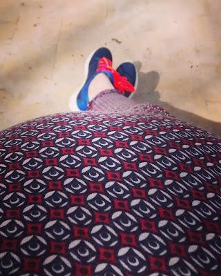 Dicksein in der Schwangerschaft Elternblog Runzelfuesschen Bodyshaming