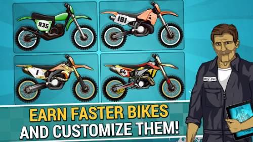 Mad Skills Motocross 2 Bike Wala Games Free Download