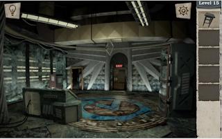 Horror Escape Screenshot 4