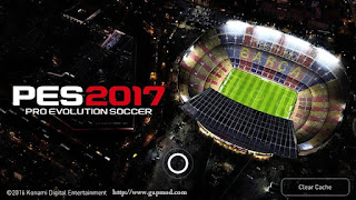 Pro Evolution Soccer PES 2017 Apk
