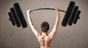 Rutinas de ejercicio para aumentar masa muscular