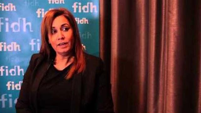 Rights activist, Nedhal al-Salman, banned from leaving Bahrain for possessing info on regime abuse