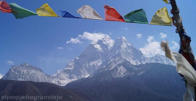 Trekking, Everest, campamento base, costos, precios, gastos, diario, promedio, dolares